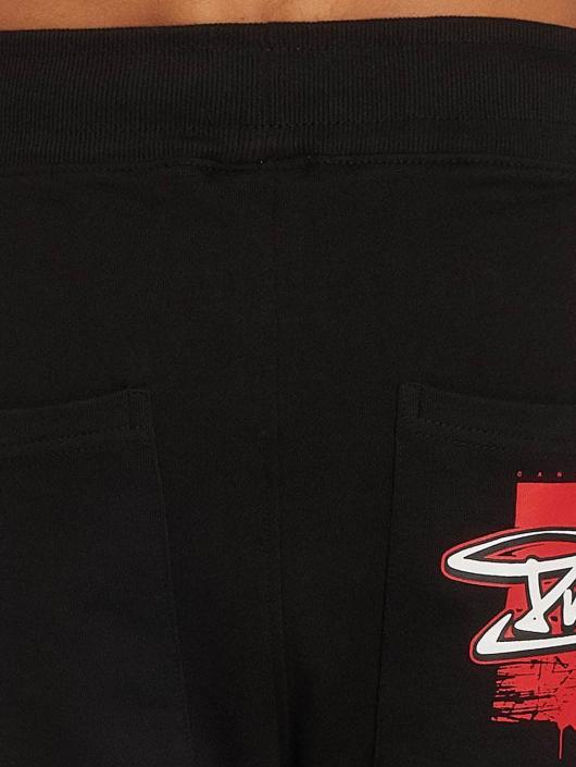 Dangerous DNGRS Спортивные брюки Collos черный