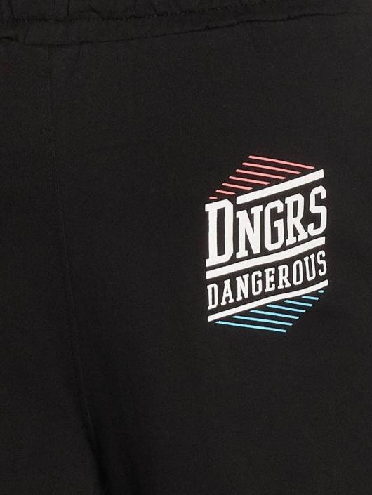 Dangerous DNGRS Спортивные брюки Tackle черный