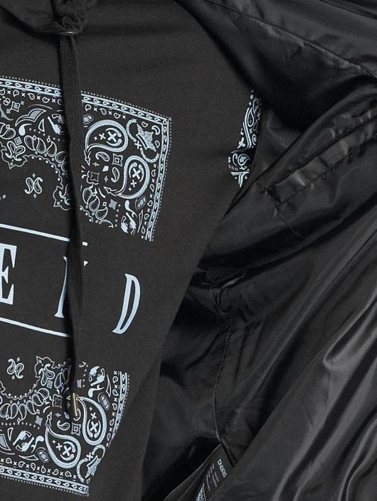 Dangerous DNGRS Университетская куртка Peace out черный