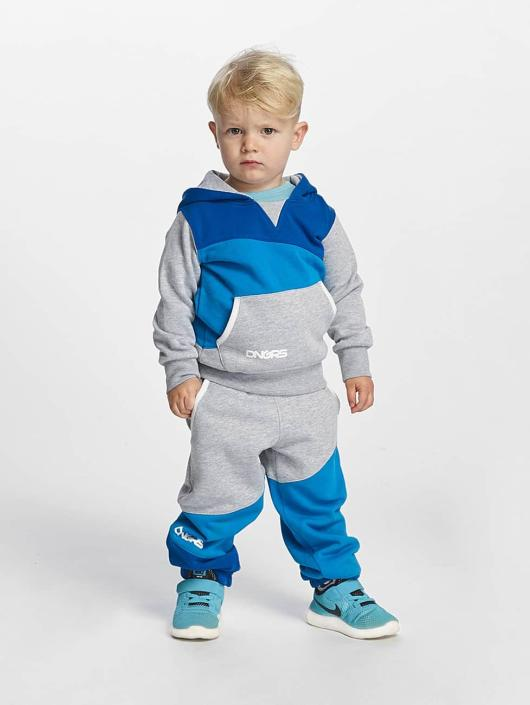 Dangerous DNGRS Anzug Kids Sweat blau