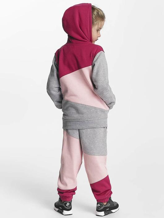 Dangerous DNGRS Anzug Kids Sweat pink