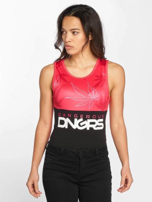 Dangerous DNGRS Body Health pink