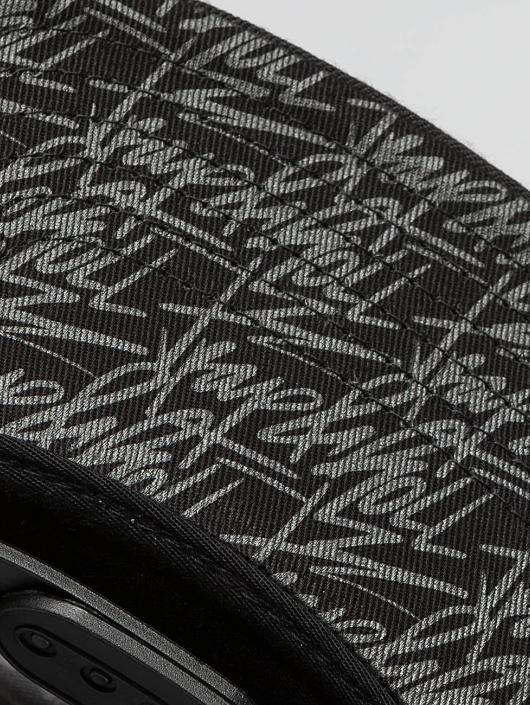 Dangerous DNGRS Casquette Snapback & Strapback Tag noir