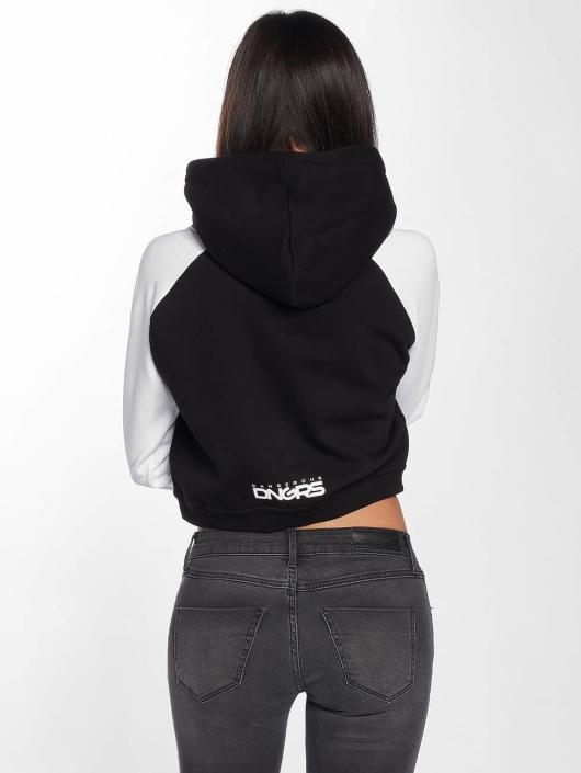 Dangerous DNGRS Hoodie OriginalID black