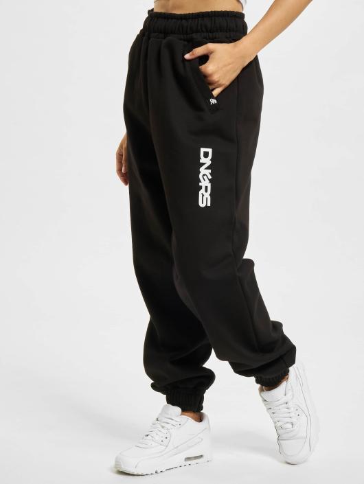 Dangerous DNGRS Jogging Soft Dream Leila Ladys Logo noir