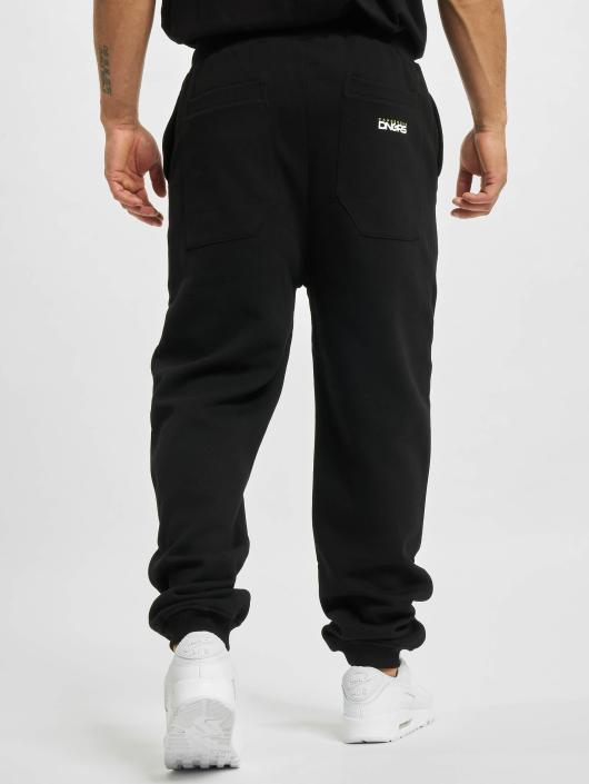 Dangerous DNGRS joggingbroek Classic zwart