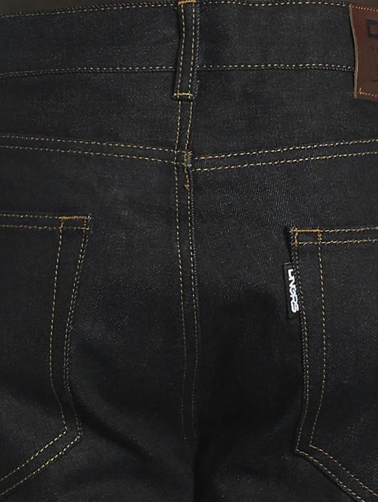 Dangerous DNGRS Løstsittende bukser Loosefit blå