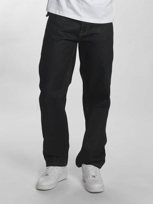 Dangerous DNGRS Loose Fit Jeans Loosefit blau