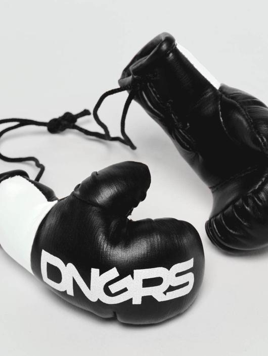 Dangerous DNGRS More Mini black