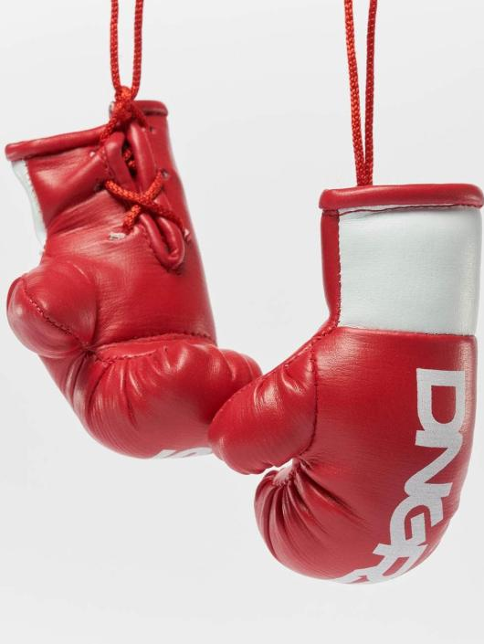 Dangerous DNGRS More Boxinggloves red