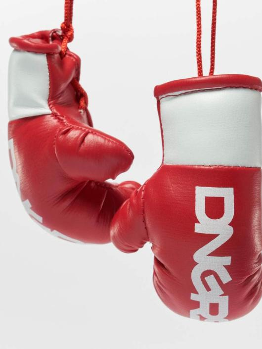 Dangerous DNGRS Otro Boxinggloves rojo