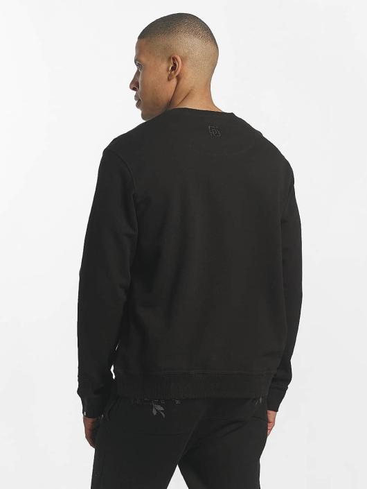Dangerous DNGRS Pullover Tackle black