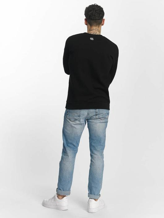 Dangerous DNGRS Pullover Used schwarz