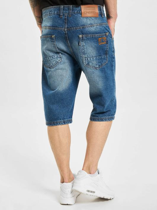 Dangerous DNGRS Short Crush blue