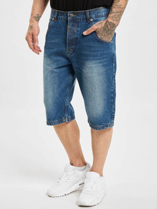 Dangerous DNGRS Shorts Crush blau