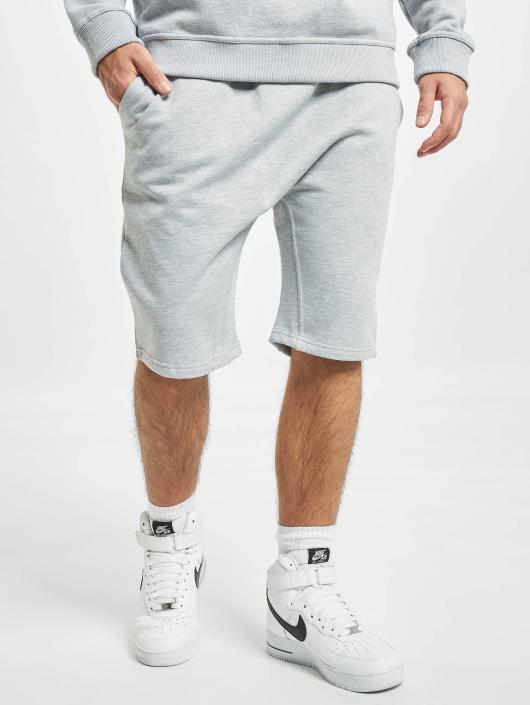Dangerous DNGRS Shorts Smoff grau