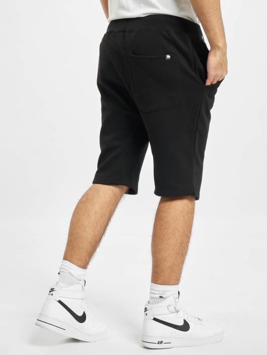 Dangerous DNGRS Shorts Smoff svart