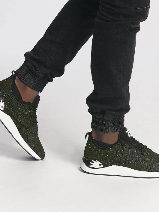 Dangerous DNGRS Sneakers Kenan green