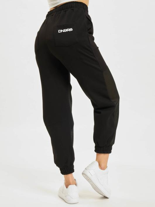 Dangerous DNGRS Spodnie do joggingu Windoo czarny