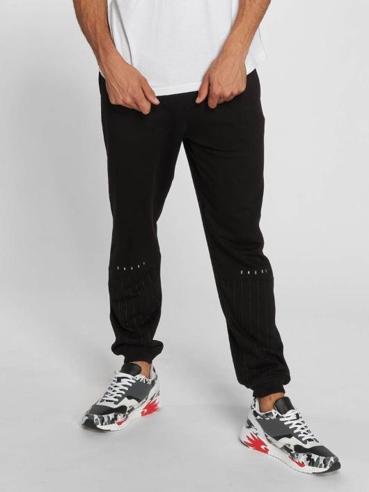 Dangerous DNGRS Spodnie do joggingu LosMuertos czarny
