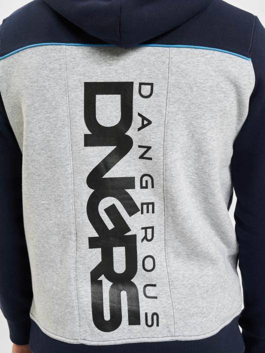 Dangerous DNGRS Suits Marne blue