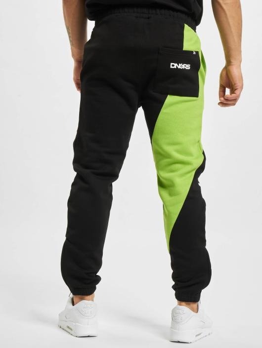 Dangerous DNGRS Sweat Pant Santiago black