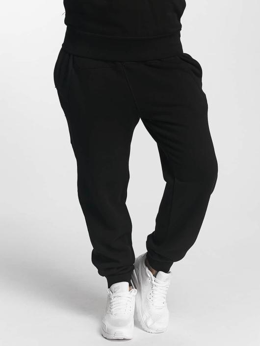 Dangerous DNGRS Sweat Pant Twerky black