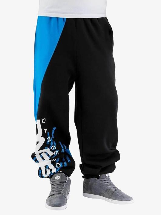 Dangerous DNGRS Sweat Pant Noah black