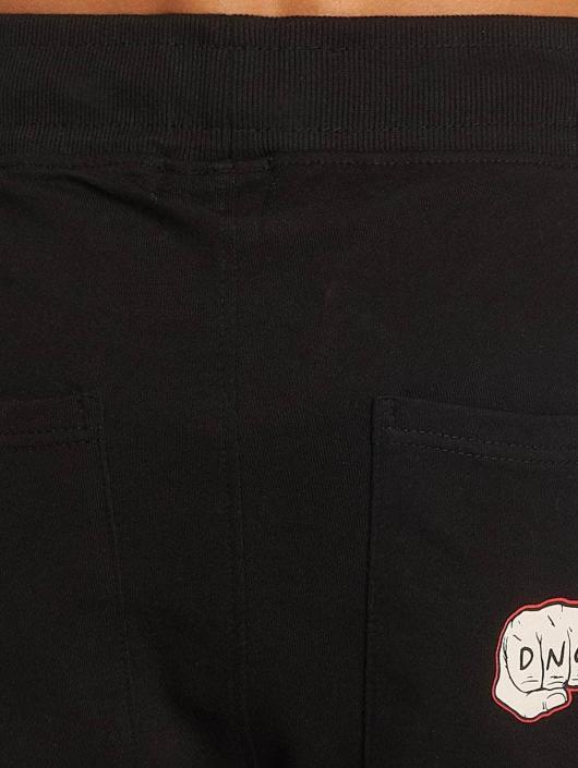 Dangerous DNGRS Sweat Pant Muerte black