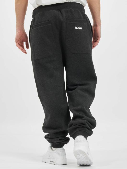 Dangerous DNGRS Sweat Pant Classic gray