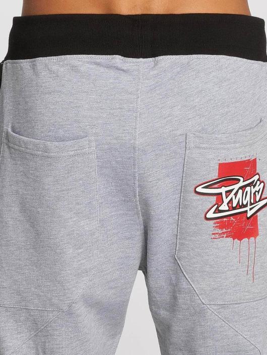 Dangerous DNGRS Sweat Pant Collos gray