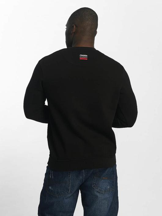 Dangerous DNGRS Swetry Dotti czarny