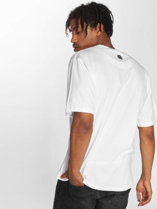 Dangerous DNGRS T-paidat 2Choose valkoinen