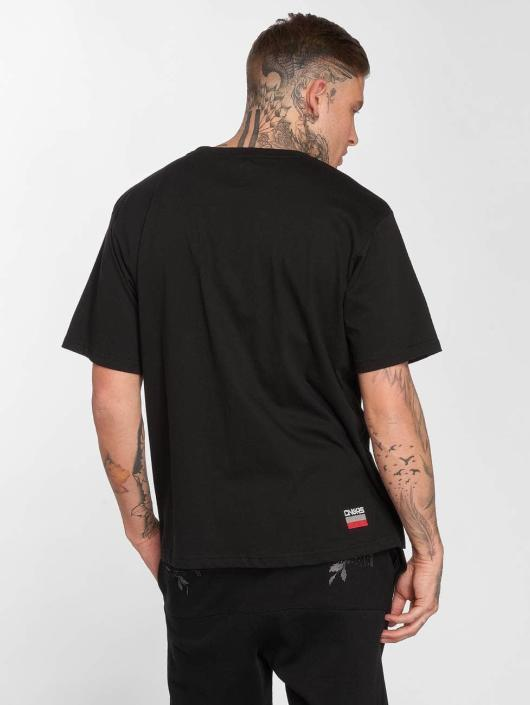 Dangerous DNGRS T-Shirt IBWT black