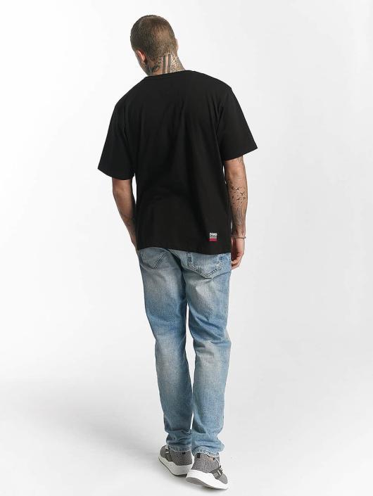 Dangerous DNGRS T-Shirt Allcolours black