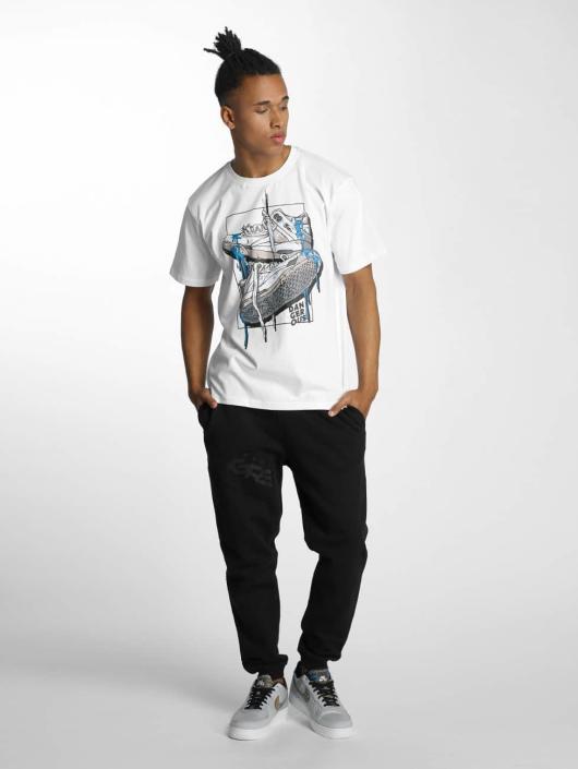 Dangerous DNGRS T-Shirt Sneaker blanc