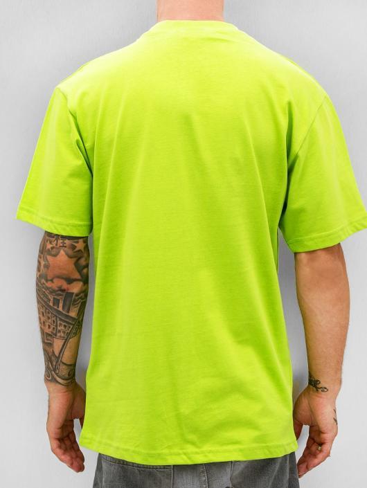 Dangerous DNGRS T-Shirt Regular grün