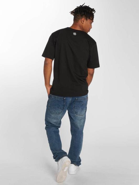 Dangerous DNGRS T-shirt 2Choose nero