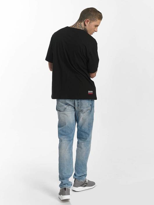 Dangerous DNGRS T-Shirt Topping schwarz