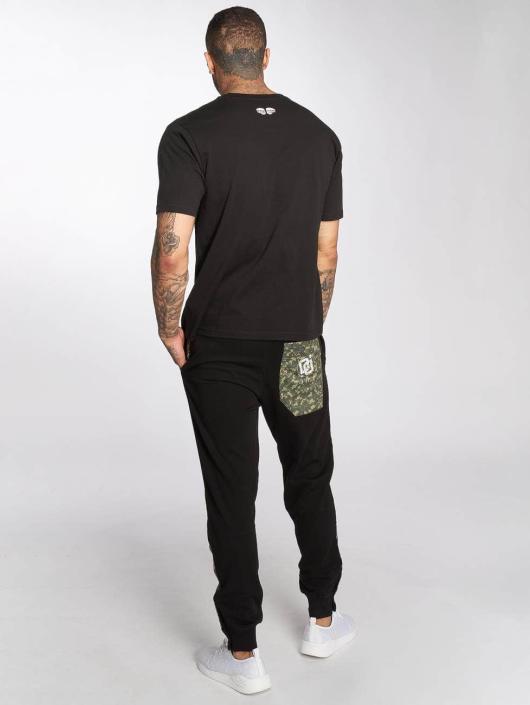 Dangerous DNGRS T-Shirt Muerte schwarz