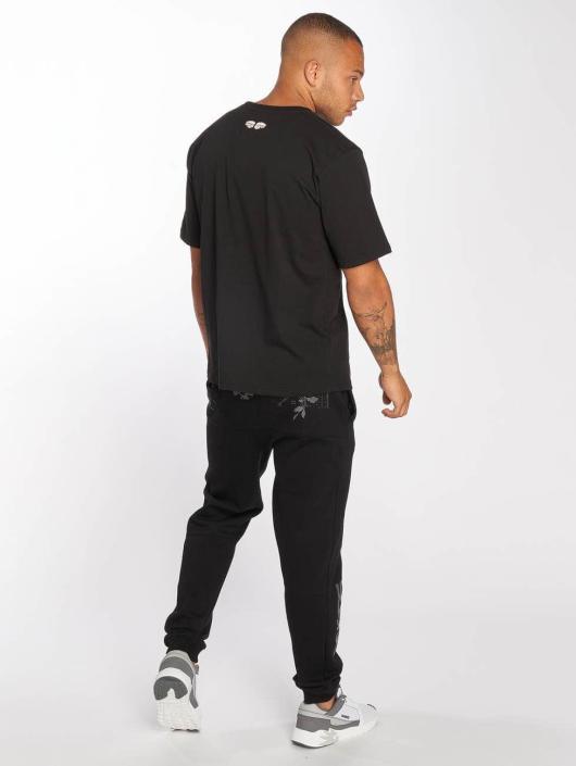 Dangerous DNGRS T-Shirt ElLoko schwarz