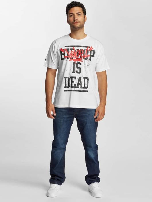 Dangerous DNGRS T-Shirt Liebeisdead white