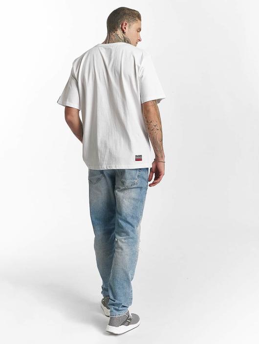 Dangerous DNGRS T-Shirt BoogieDown white