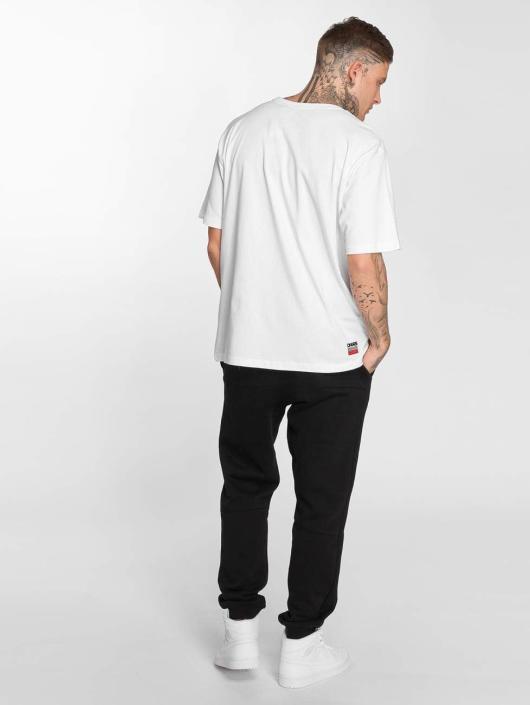 Dangerous DNGRS T-Shirt LGNDZ white