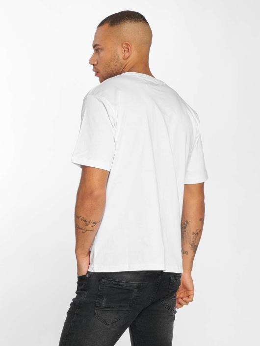 Dangerous DNGRS T-Shirt Race City Carparts white