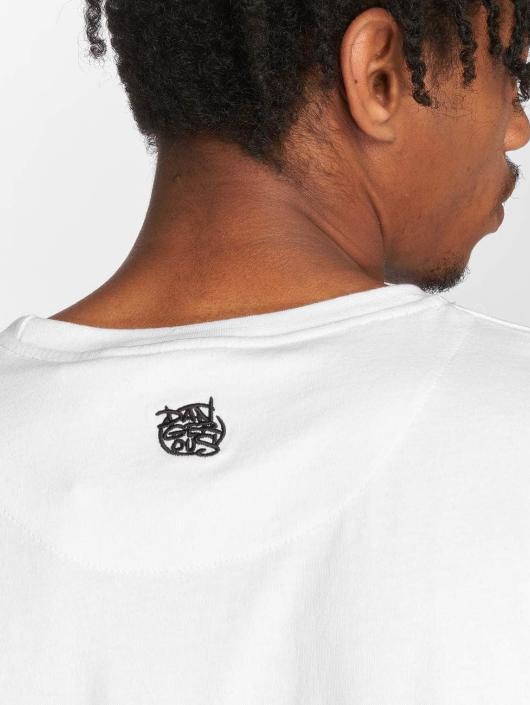 Dangerous DNGRS T-Shirt 2Choose white