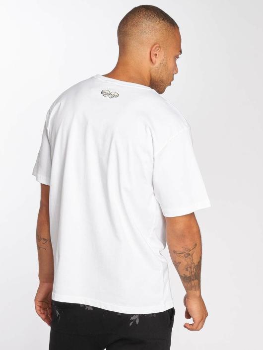 Dangerous DNGRS T-shirts ElLoko hvid