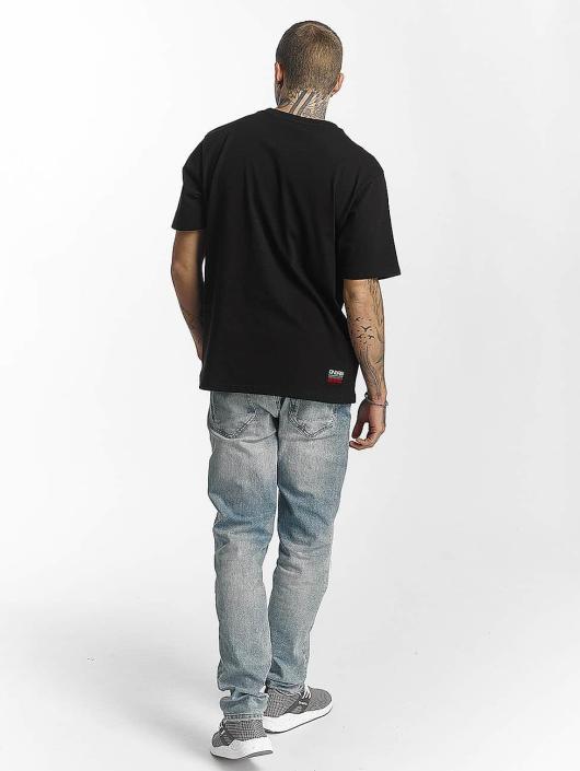Dangerous DNGRS T-Shirty SuckLife czarny