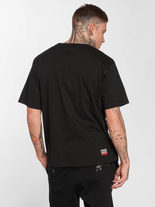 Dangerous DNGRS T-Shirty IBWT czarny