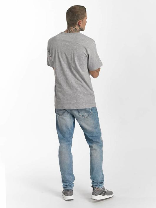 Dangerous DNGRS T-Shirty Wagon szary